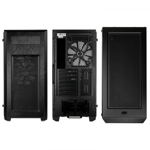 Phanteks Enthoo Pro M Black Acrylic Window (PH-ES515PA_BK)