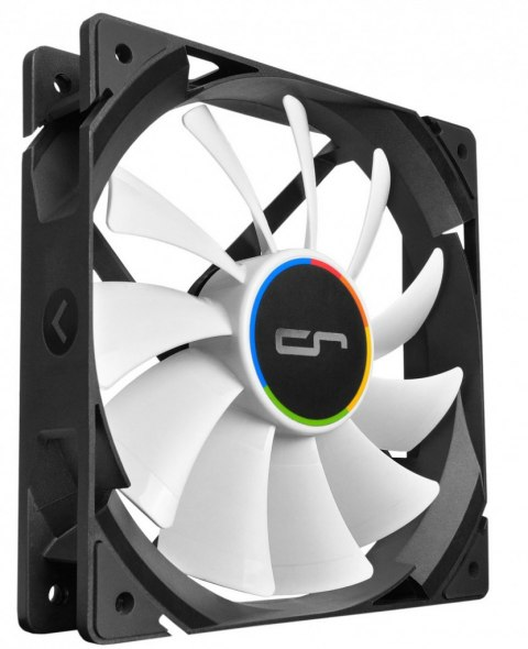 Cryorig QF120 Silent PWM 120mm 200~1000rpm (CR-QFB)