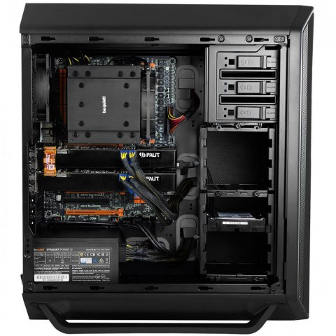 be quiet! Silent Base 800 Window Black (BGW02)