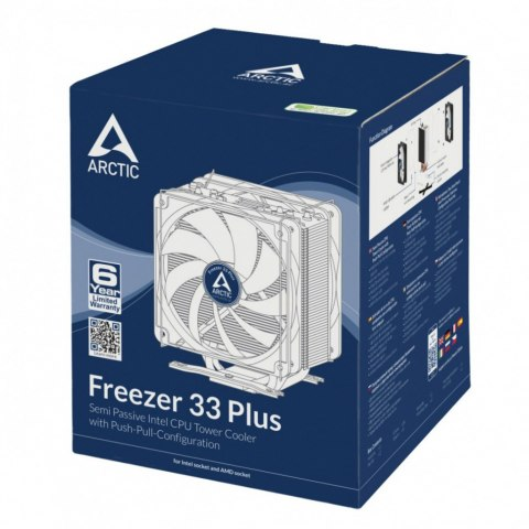Arctic Freezer 33 Plus (ACFRE00032A)