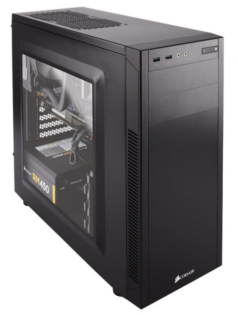 Corsair Carbide Series 100R (CC-9011075-WW)