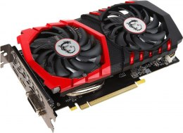 MSI GeForce GTX 1050 Ti GAMING X 4GB GDDR5 (128 Bit) HDMI, DP, DVI-D, BOX