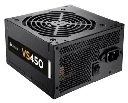 Corsair VS Series VS450 (CP-9020096-EU) 80Plus 450W