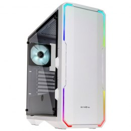 BitFenix Enso RGB Midi-Tower Tempered Glass - White (BFC-ENS-150-WWWGK-RP)