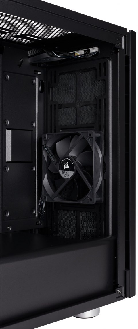 Carbide Series 275R Corsair