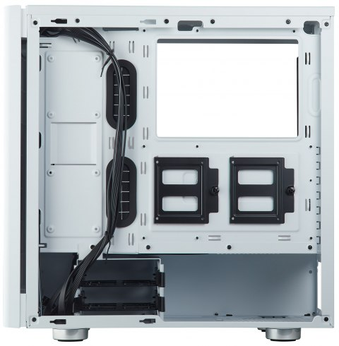 Obudowa Corsair Carbide 275R White Tempered Glass (CC-9011133-WW)
