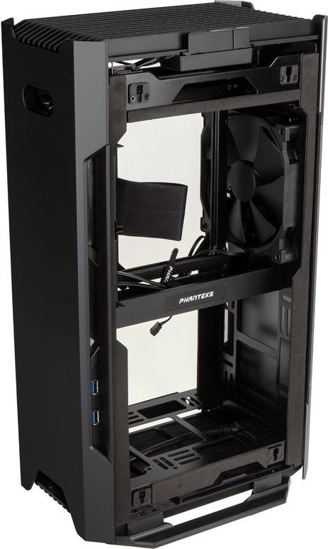 Obudowa PHANTEKS Enthoo Evolv Shift, Black (PH-ES217E_BK)