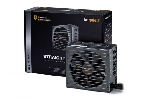 be quiet! Straight Power 10-CM 600W (BN235)