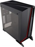 Obudowa Corsair Carbide Series Spec-Omega Black Smart Case (CC-9011121-WW)