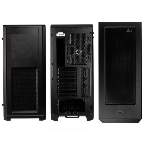 Obudowa PHANTEKS Enthoo Pro Tempered Glass SE, Black (PH-ES614PTG_BK)