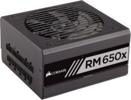 Zasilacz Corsair RMx Series RM650x 650W, 80 PLUS Gold (CP-9020178-EU)