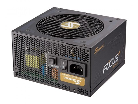 SeaSonic Focus 650W
