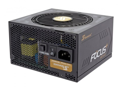 Plus Gold 650W SeaSonic Focus
