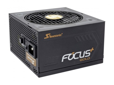 SeaSonic Focus 650W Plus Gold