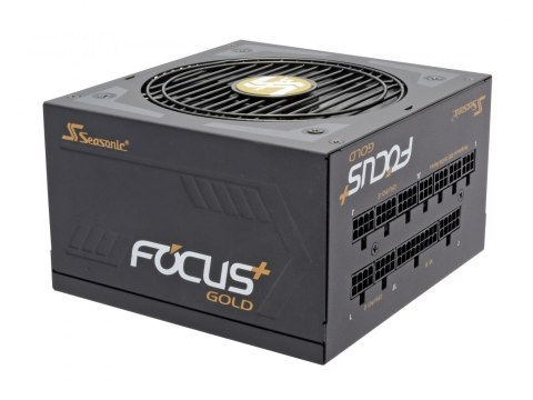 SeaSonic Focus Plus 650 W Gold zasilacz