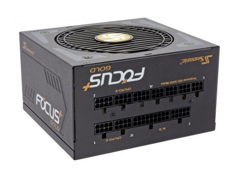 SeaSonic Focus Plus 650 W Gold