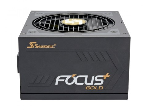 Zasilacz SeaSonic Focus Plus Gold 750W (SSR-750FX)