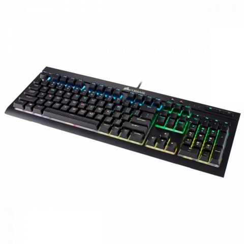 Klawiatura Corsair K68 RGB Cherry MX Red (CH-9102010-NA)