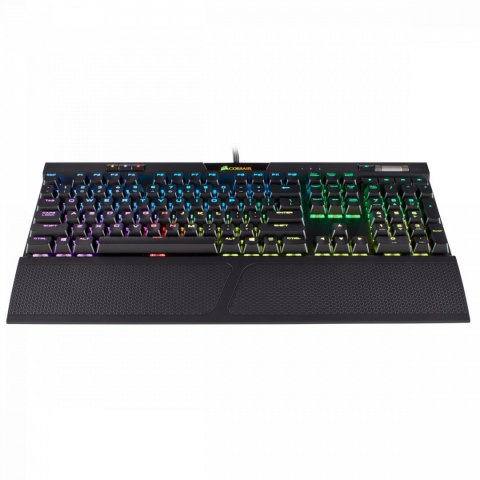 Klawiatura Corsair K70 RGB MK.2 Cherry MX Red (CH-9109010-NA)