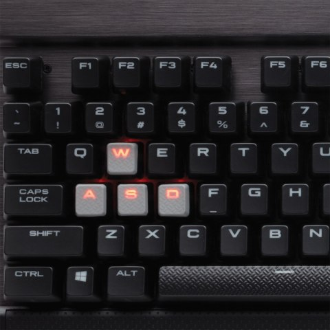 Klawiatura Corsair K70 Rapidfire Cherry MX Speed (CH-9101024-NA)