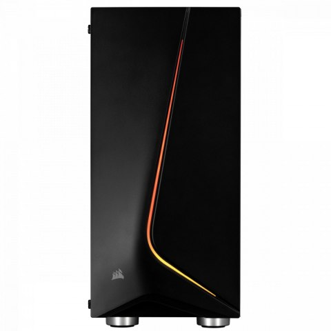 Obudowa Corsair Carbide Series Spec-06 RGB (TG) Black Smart Case