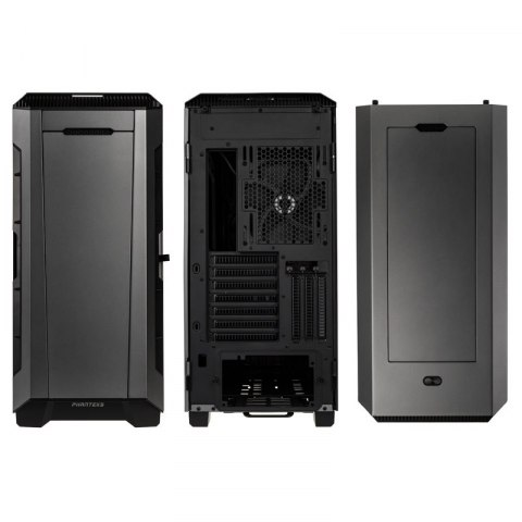 Obudowa PHANTEKS Eclipse P600S Silent Tempered Glass Gray