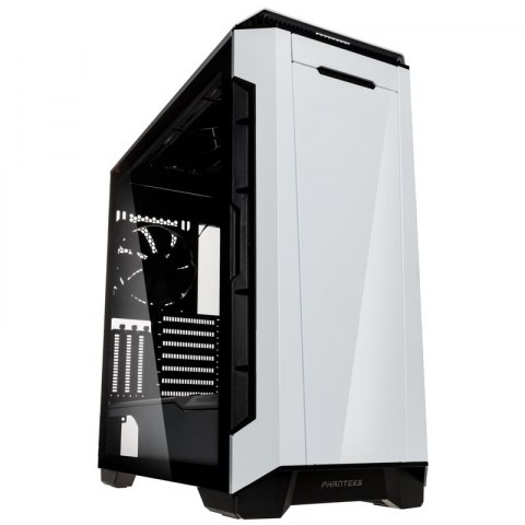 Obudowa PHANTEKS Eclipse P600S Silent Tempered Glass White