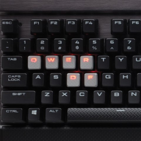 Klawiatura Corsair K70 LUX Cherry MX Red (CH-9101020-NA)