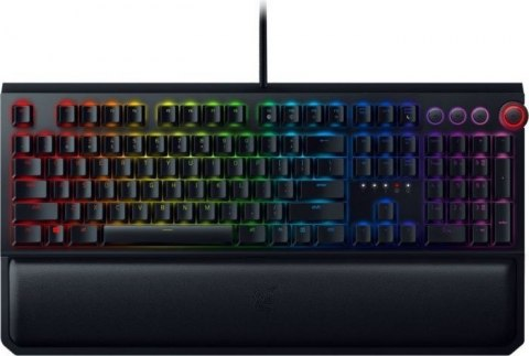 Klawiatura Razer BlackWidow Elite US Orange Switch (RZ03-02621800-R3M1)