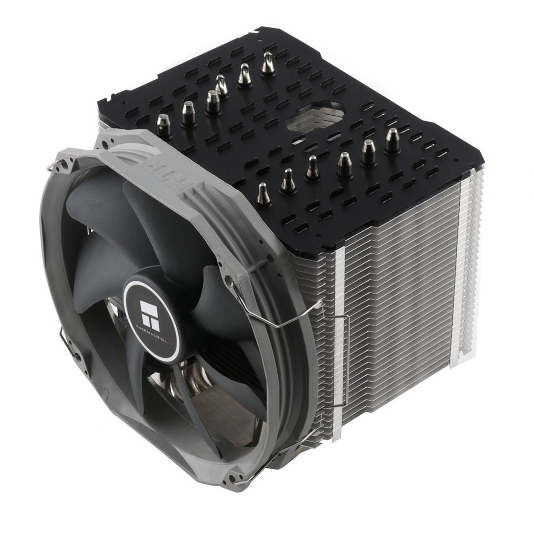 Chłodzenie Thermalright Macho HR-02 Rev. C EU Version