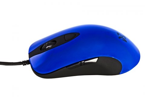 Mysz Dream Machines DM1 FPS Ocean Blue
