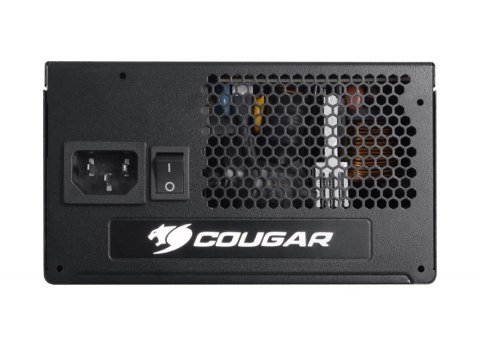 Zasilacz Cougar GX-F750 750W 80 PLUS GOLD