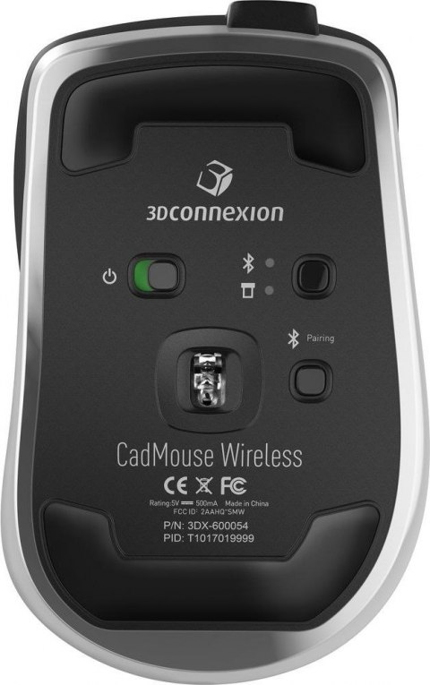 Zestaw 3Dconnexion SpaceMouse Black Wireless Kit (3DX-700067)