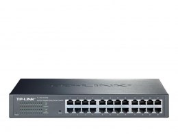 Switch TP-Link 24p TL-SG1024DE Rack
