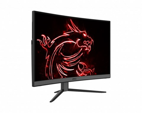 Monitor MSI Optix MAG272C Curved