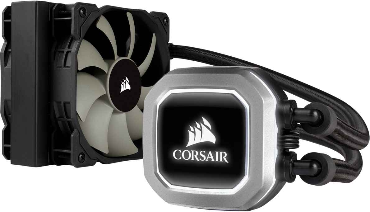 Corsair H75