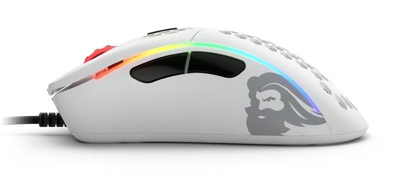 Glorious Model D- mysz dla graczy specyfikacja
