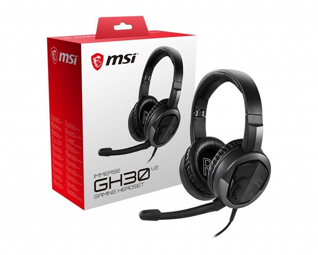 MSI Immerse GH30 V2 w promocji