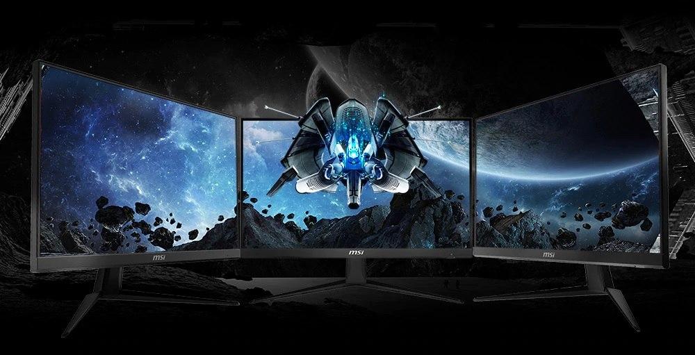 MSI Optix G241 monitor promocja rabat