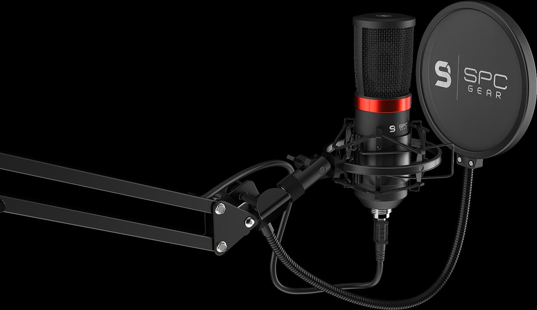 SPC Gear SM950 konstrukcja specyfikacja cena