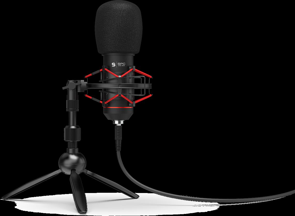 SPC Gear SM900T konstrukcja specyfikacja cena