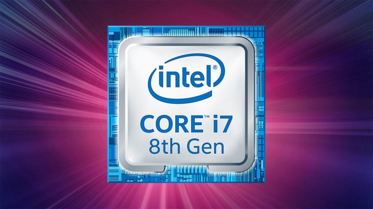 Procesor Intel Core i7-8700K Coffee Lake